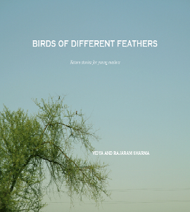 Birds of Different Feathers (Nature stories for young readers)